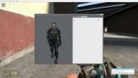 Garrys mod - Пак моделей для игрока и НПЦ из S.T.A.L.K.E.R