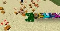 Лаки блок ютуберов для Minecraft 1.10.2 / 1.8