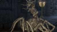 Skyrim - Лиант - рука Мефалы