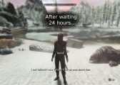 Skyrim - Нет Ноктюрнал!