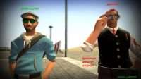 Garrys Mod - Jacksepticeye and Markiplier