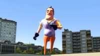 Garrys mod - Hello Neighbor - Neighbor Pill