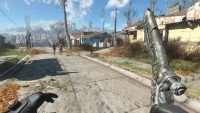 Fallout 4 - Ретекстур Потрошителя