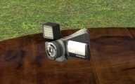 Garrys mod - Outlast Camera SWEP WIP