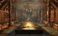 Skyrim - Дом Викингов