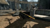 Skyrim - Новый меч