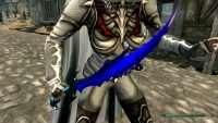 Skyrim - The Astral Sword of the Jenos | Астральный меч Дженоса 1.0