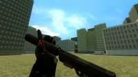 Garrys mod - [TFA] Cs:Go weapons