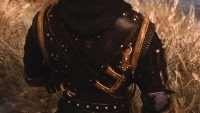 Skyrim - Armor Of Intrigue / Броня интриги