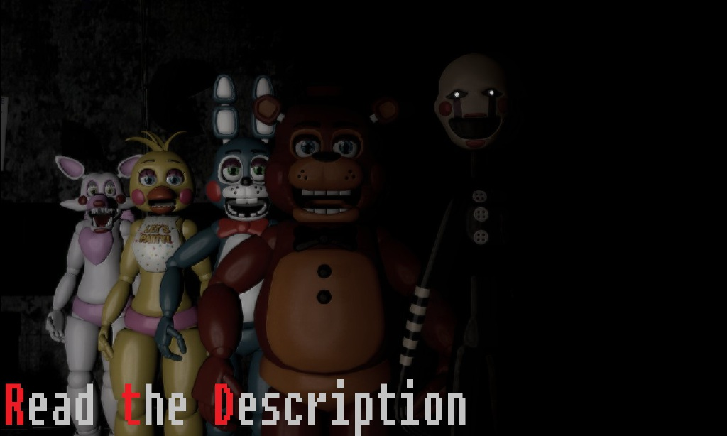 Download five nights at freddy's 2 full version free archives.