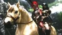Skyrim - Совместные поездки со спутниками верхом на лошади