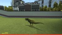 Garrys Mod - Dino D-Day Dinosaurs Pill Pack