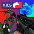 Garrys mod - MLG пак оружия [Исправленный]