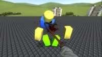 Garrys Mod - ROBLOX Snpc