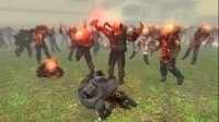 Garrys Mod - Sabre-AN's HeadCrab Zombie NPC's