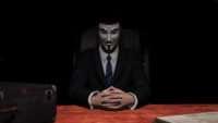 Garrys mod - Настраиваемая модель для игрока Анонимус