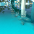 Garrys mod - Улучшенные брызги воды
