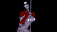 Skyrim - Новая спутница Дестени