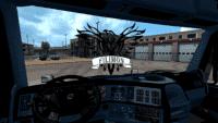 ATS - Интерьер для грузовика Volvo VNL670