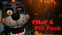 Garrys Mod - FNaF 6 Pill Pack - Stuck in Purgatory