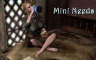 Skyrim - Мини потребности / MiniNeeds