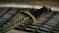 Skyrim - Оружейная Викингов (из сериала Викинги)