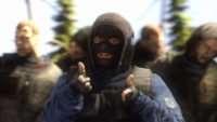 Garrys Mod - S.T.A.L.K.E.R. - Mercenaries Redux [PMs, Ragdolls]