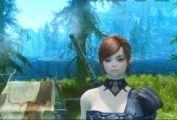 Skyrim - Обновленная раса