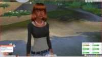 [v1.6] Sims 4 - Сборка