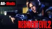 Garrys Mod - Resident Evil 2 - The R.P.D.