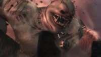 Garrys Mod - Vindictus Bosses  Npc's Golden Content !
