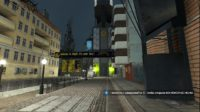 Garrys mod - Rp_City14 Night