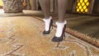 Skyrim - Сексуальная одежда 2 (UNP-HDT)