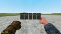 Garrys mod - Перчатка бесконечности из Войны Бесконечности