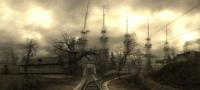 Garrys Mod - Радар ( S.T.A.L.K.E.R. Тень Чернобыля)