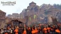 Mount & Blade - Warband и будущее серии