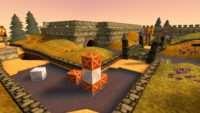 Garrys Mod - Crash Bandicoot Mini Content ( обновление V1 )