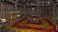 Skyrim - Фермерский дом