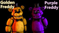 Garrys Mod - Fazbear's Ultimate Pill Pack Remaster