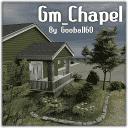 Garrys mod — Карта Gm_Chapel