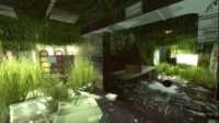 Garrys mod - Карта gm_blackbrook_asylum