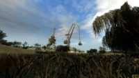 Garrys Mod - Затон ( S.T.A.L.K.E.R. Call of Pripyat )
