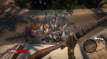Хардкорный мод для Dead Island (Основано на «DeadIsland STARVING ZOMBIES Multiplayer» «the D A Y of R E C K O N I N G»)