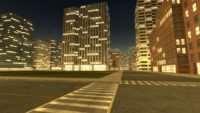 GoldenCity - большая карта города