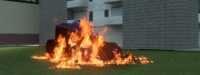 Динамический огонь vFire для Garrys mod