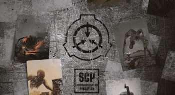 Garrys Mod — SCP Unity SNPCs Big Pack | Garrys mod моды