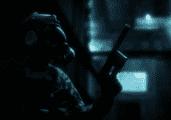 Солдат Амбреллы из Resident Evil 7