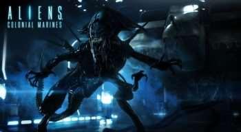 Garrys Mod — Aliens CM : Xenomorphs
