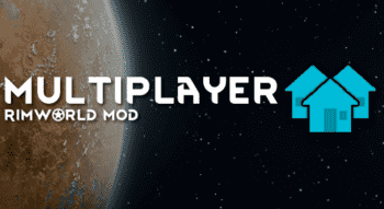 RimWorld — Multiplayer