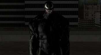 Venom Playermodel | Garrys mod моды